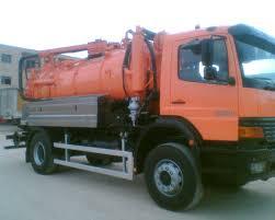 servicio de camion cuba Tenerife