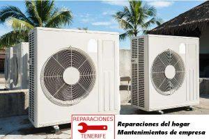 gas de aire acondicionado tenerife