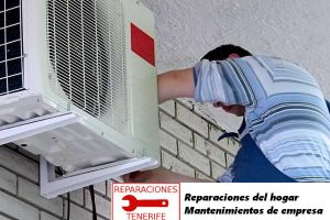 servicio-tecnico aire acondicionado tenerife