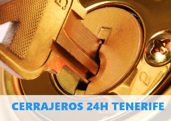 cerrajeros 24h tenerife