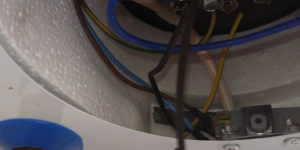Cambio de resistencia eléctrica Tenerife